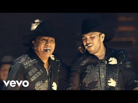 Quiéreme Como Te Quiero (En vivo) - Bronco  (Video)