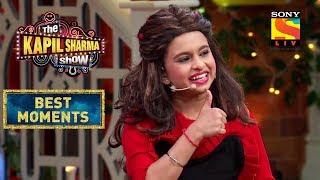 'Choti Sapna's' MImicry | The Kapil Sharma Show Season 2 | Best Moments