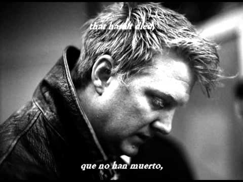 Queens of the Stone Age - Mosquito song (Lyrics, Traducida)