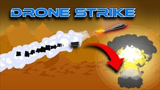 Drone Strike! (Forts Multiplayer) - Forts RTS [92]