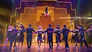 Cirque Du Soleil PARAMOUR   Das Musical In Hamburg