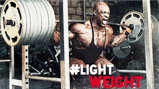 BODYBUILDING MOTIVATION - LIFT HEAVY WEIGHTS