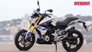 OD News: TVS BMW G 310 R revealed