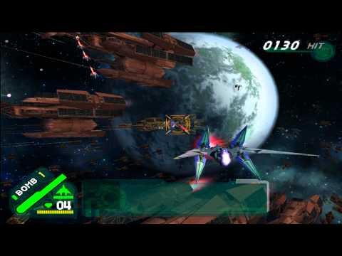 Star Fox Assault on Dolphin Emulator (1080p)