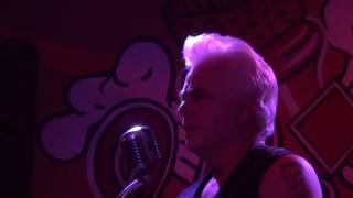 """Dale Watson - """"Nashville Rash"""" / """"A Real Country Song"""" @ Slim's Last Chance"""