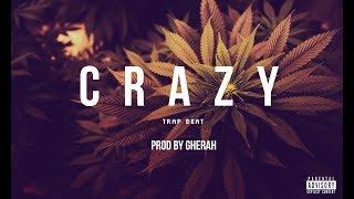 Crazy Trap beat instrumental Dope Hard Trap beat ( Prod. By Gherah )