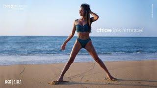 Chloe Bikini Model