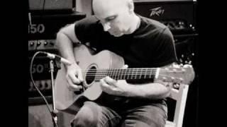 Joe Satriani  - The Migthy Turtle Head