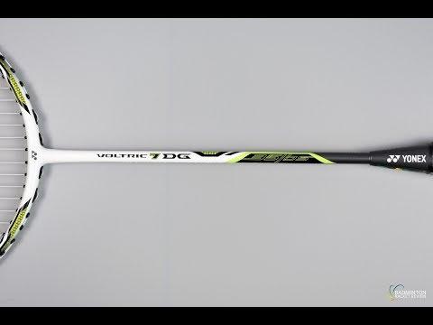 Yonex Voltric 7DG Badminton Racket Review – Racket No 594