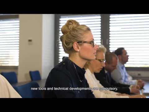 Imagefilm of ZCC Cutting Tools Europe GmbH
