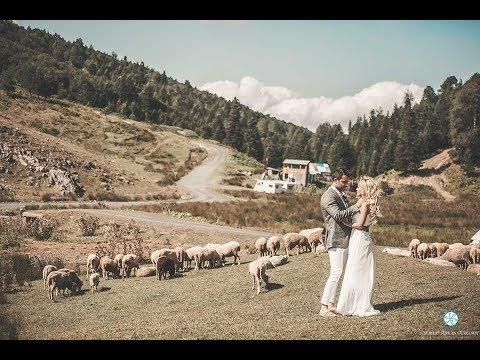 İstanbul'da Bir Düğün Hikayesi Gamze + Ulaş Düğün Hikayesi Wedding Stories