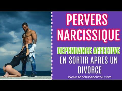 Divorce avec un pervers narcissique