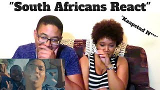 YoungstaCPT Own2018   (SA Reaction)