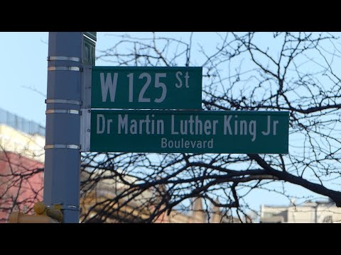 MTA NYCT Bus: West Harlem-125th St (Dr Martin Luther King Jr Blvd) (Feat. M60, M100, M101, & Bx15)