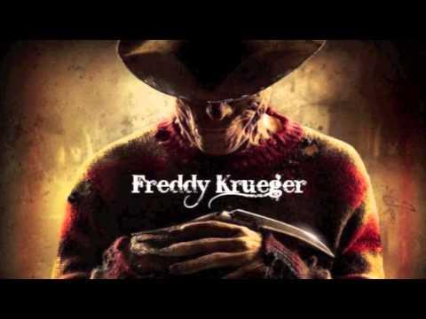 With A Heavy Heart - Freddy Krueger
