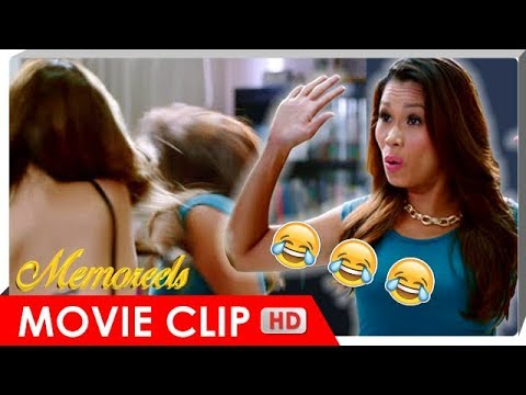 'My Illegal Wife' Pokwang spoofs Iconic Star Cinema Movies | MEMOREELS