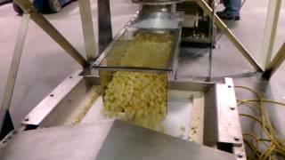 Large Capacity Popcorn Feeder
