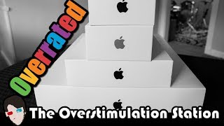 Apple Is Overrated: Why I Left the Apple Cult