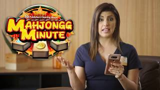 How to Play Discover Mahjongg Minute At PCHgames