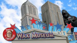 Hollywood Wax Museum - Pigeon Forge, TN