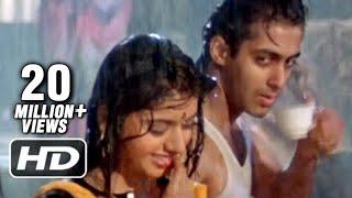 Kahe Toh Se Sajna - Maine Pyar Kiya - Salman Khan