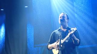 Dave Matthews Band - Sweet - Hartford, CT - 5/26/12
