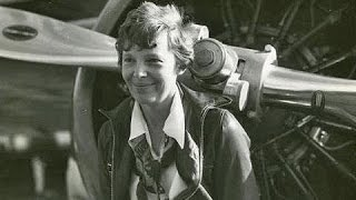"First Female Aviator Amelia Earhart - Facts, History & Biography - ""Let women fly!"""