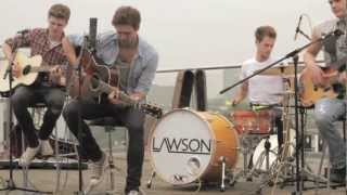 """Video thumbnail of """"LAWSON - TAKING OVER ME (LIVE ACOUSTIC VERSION)"""""""