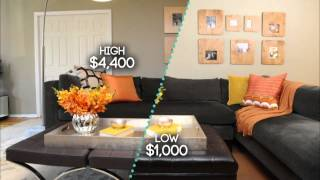 The High Low Project |  HGTV Asia