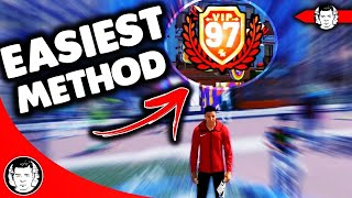NBA 2K19 - THE FASTEST WAY TO GET TO 99 OVERALL! BADGE UPGRADES, MyPlayer Points...