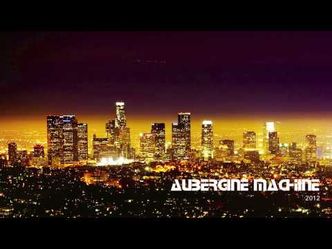 Aubergine MACHINE - 2012