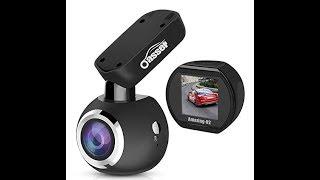 OASSER Auto  Dashcam 1080P HD mit Top Nachtsicht