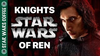 The Knights of Ren Are Lukes Next Generation Jedi!