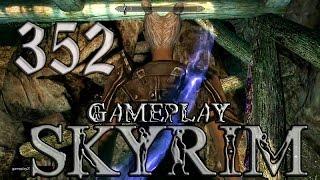 Skyrim 352 Форт Феллхаммер Нужно убить главаря бандитов