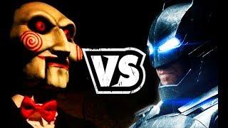 BATMAN ESTA EN PELIGRO   Batman Saw Game - ManoloTEVE
