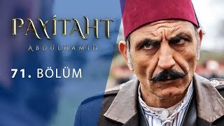 Payitaht Abdulhamid episode 71 with English subtitles Full HD