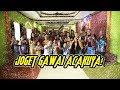Joget Gawai Acakuya MP3 Jaffery Sirai Raymond Jalong