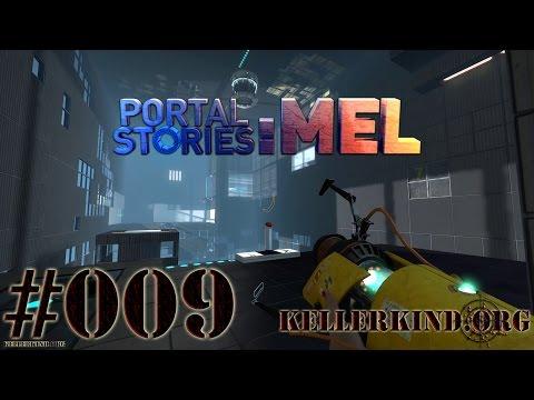 Portal Stories: Mel #9 – Nur fliegen ist schöner ★ Let's Play Portal Stories: Mel [HD|60FPS]