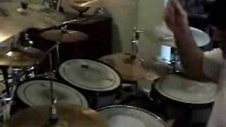 The Faction (Since I Was A kId) (DrumCover)