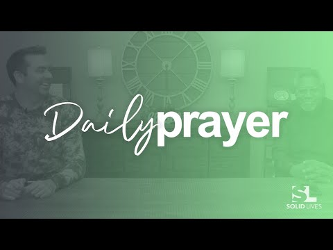 Download DAILY PRAYER | March 20, 2020 Mp4 HD Video and MP3