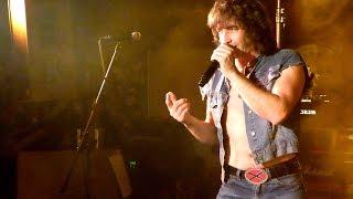 AC/DC Revival Band - LOVE SONG - Regensburg Alte Mälzerei 28.12.2014