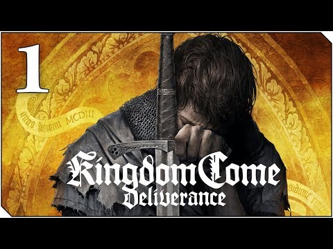 Gameplay de Kingdom Come: Deliverance Royal Edition