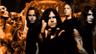 Kreator - The Ancient Plage (sub español)