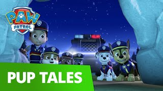 PAW Patrol | Missing Cellphone Mystery | Ultimate Rescue Episode | PAW Patrol Official & Friends!
