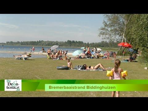 D66 wil weten of er genoeg parkeergelegenheid is bij Bremerbaai