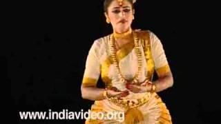 Nritha Prabandham - Mohiniyattam