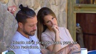 Pascual Se Quedo Sin Gemma La Intrusa