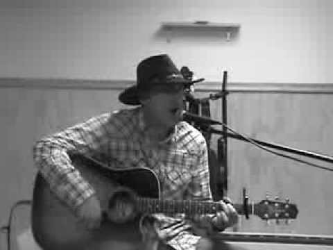 American Soldier cover sung by The Sunset Cowboy (Tribute to our Armed Forces)