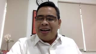 KULIAH UMUM – Prof. Dr. Edward OS Hiariej, SH, M.Hum (Guru Besar Hukum Pidana FH UGM)