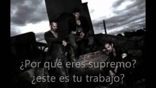 Zavod - Panzer (Subtitulado al español)